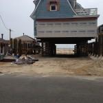 House lifting Ocean County NJ